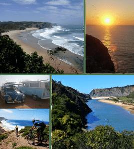 authentieke vakantiehuizen in de Algarve van Portugal